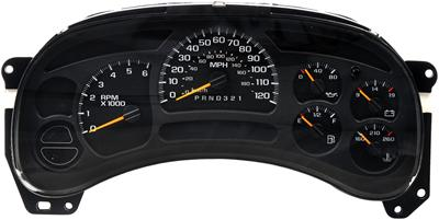 2002 ford f150 instrument cluster removal