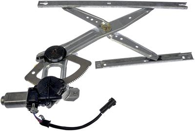 Dorman power window regulator and motor assemblies 748 063 for 2002 ford explorer rear window regulator replacement