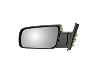 Dorman 955-105 Passenger Side Manual Replacement Side View Mirror for Select Chevrolet//GMC Models