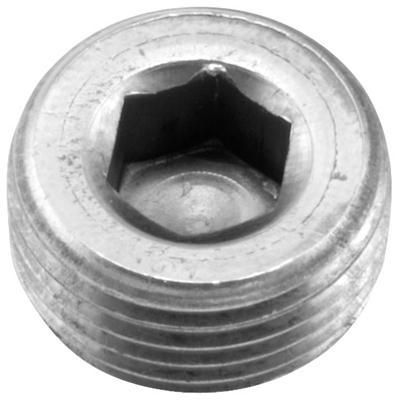 Kuryakyn 509 18mm Oxygen Sensor Bung Plug
