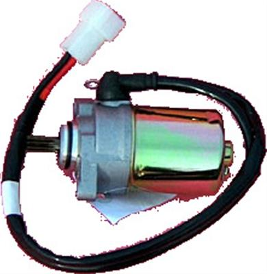 Rick/'s Motorsport Replacement Starter Motor 61-606
