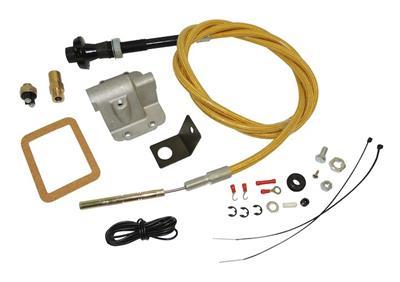 Alloy USA 450900 Axle Lock Kit