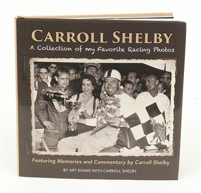 Carroll Shelby A Collection Of My Favorite Racing Photos Free