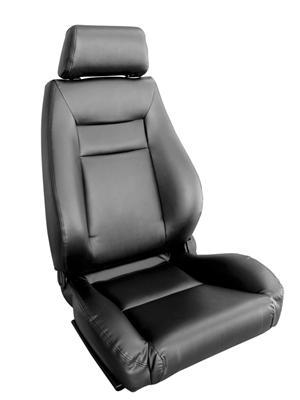 Scat Procar Elite Series 1100 Seats 80-1100-51L