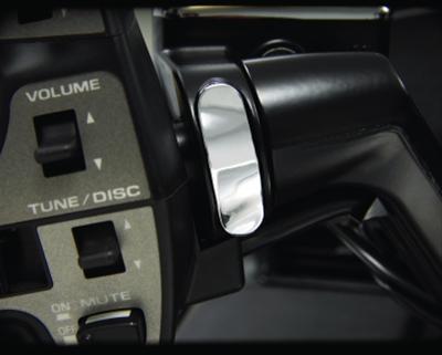 Show Chrome Accessories 52-627 Handlebar Clamp Plug