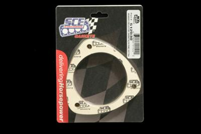 SCE Gasket 4350 3.5 Copper Collector Gasket