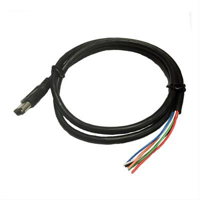 SCT Analog Input Cables 9608