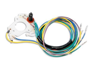 1966 ford mustang scott drake turn signal switches c5oz 13341 br United Pacific Turn Signal Switch Wiring