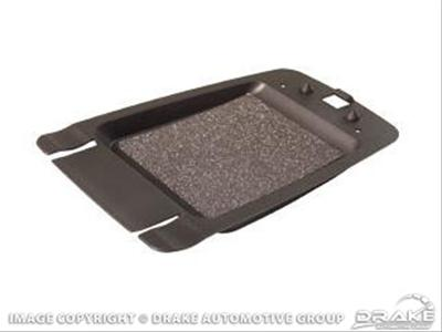 URO Parts 914 521 251 10 Center Console Tray