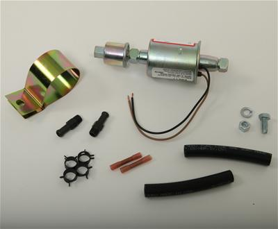 Electric Fuel Pump Spectra SP1133