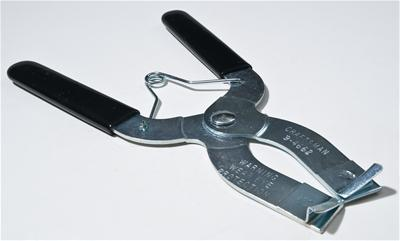 How To Use Piston Ring Pliers