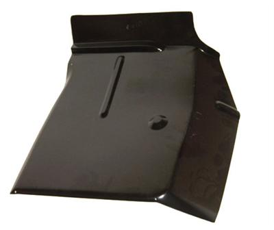 1966 chevrolet c10 pickup sherman floor pan sections 896 for 1966 chevy truck floor pans