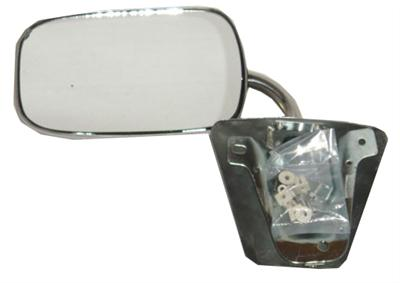 NEW RH POWER MIRROR W//OUT HEATED GLASS FOR 05-10 DODGE MAGNUM CHARGER CH1321294