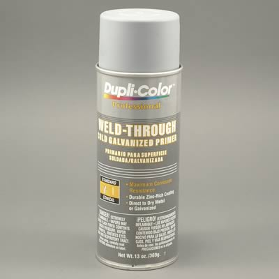 Dupli-Color Weld-Through Cold Galvanized Primer - Free Shipping on ...