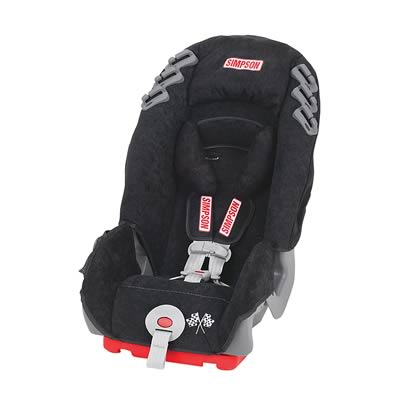 Simpson Childs Car Safety Seats 92000