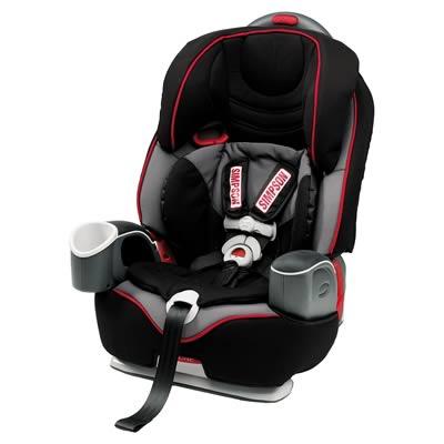 Simpson Gavin Child Car Safety Seats 93000