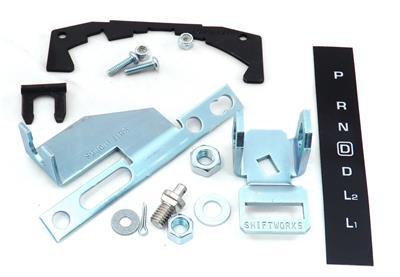 Shiftworks Shifter Conversion Kits SC2262