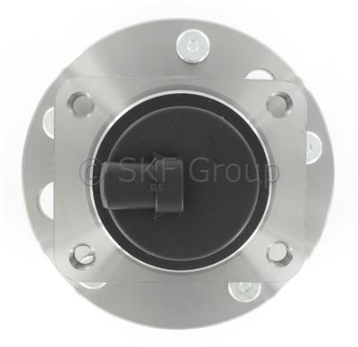 SKF Bearings Wheel Bearing and Hub Assemblies BR930186