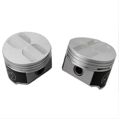 Sealed Power L2165F40-8 FORGED PISTON