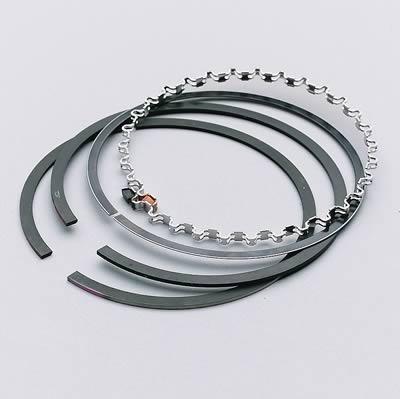 Sealed Power Plasma-Moly Piston Ring Sets E-458K