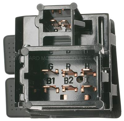 Crp Industries Headlight Switch