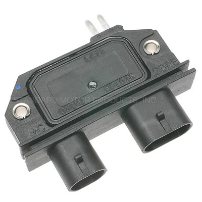 Ignition Control Module Standard LX340T