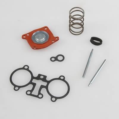 JET 61500 TBI Billet Aluminum Adjustable Fuel Pressure Regulator