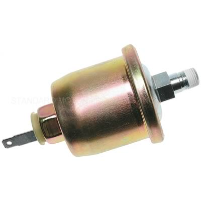 Engine Oil Pressure Switch-Sender With Light Standard PS-211