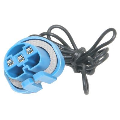 Headlight Connector-Socket Standard S-525