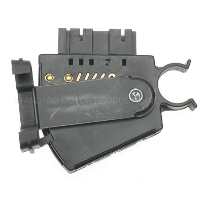 Automotive brake pedal switch