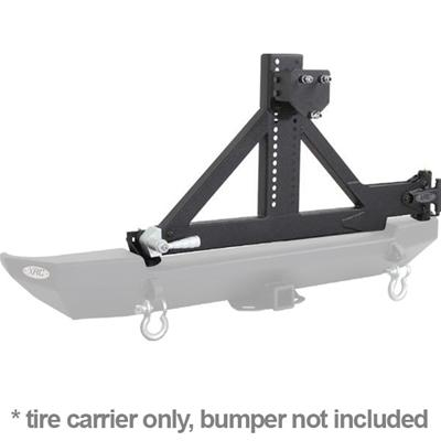 Smittybilt 76651-02 Swing Out Tire Carrier