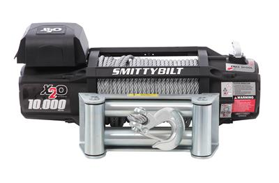 Smittybilt 97510-30 Winch Rubber Seal For X2o-10K GEN2 Winch System PN 97510 Winch Rubber Seal