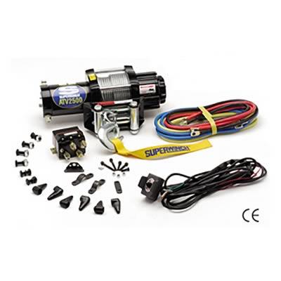 Superwinch ATV Winches 1123200
