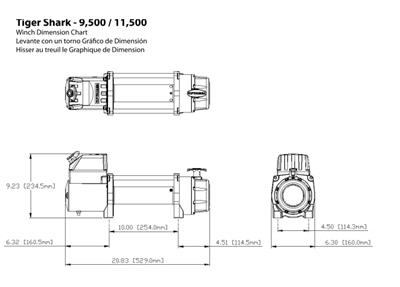 spw 1595200_rz?rep=False superwinch tiger shark 9500 winches 1595200 free shipping on grip 9500 lb electric winch wiring diagram at highcare.asia