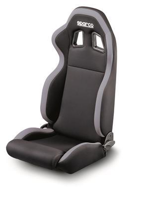 Sparco 600SB140L Seat Base