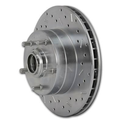 SSBC 1609631 Big Bite D963 Brake Pad Stainless Steel Brakes