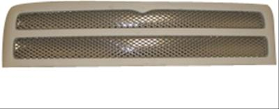 OE Replacement Toyota Yaris Grille Assembly Unknown Partslink Number TO1200295