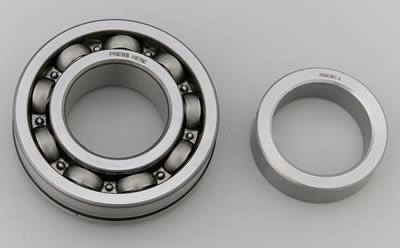 Strange A1019 Axle Bearing 1.772 in Each I.D.//3.150 in O.D