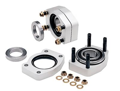 Strange C-Clip Eliminators A1100 - Free Shipping on Orders Over $99 at Summit Racing