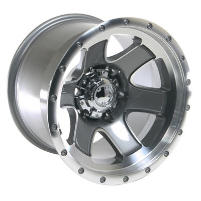 The designers and engineers at American Racing continue to create aggressive performance wheels, essential equipment for a true performance car. Staggered fitments, modern finishes, larger diameters, design elements borrowed from racing and competitive strength-to-weight ratios, characterize the American Racing wheel style.