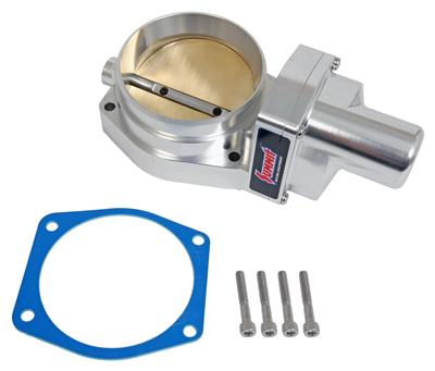 Drive By Wire >> Summit Racing Pro Ls Drive By Wire Throttle Bodies Sum 227110