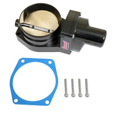 Drive By Wire >> Summit Racing Pro Ls Drive By Wire Throttle Bodies Sum 227110b