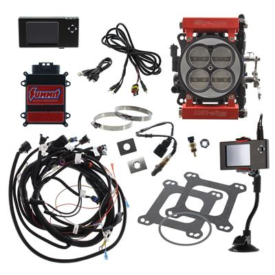 Summit racing max efi 500 fuel injection systems sum 240500 summit racing max efi 500 fuel injection systems sum 240500 free shipping on orders over 99 at summit racing sciox Choice Image
