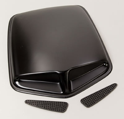 Cowl hood for '73-'79 Ford trucks and '78-'79 Bronco  - 385