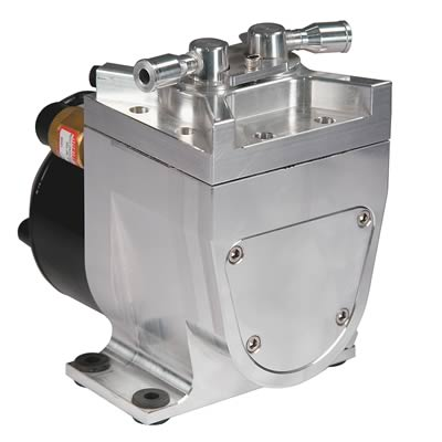 Summit Racing Electric Vacuum Pumps Free Shipping On Orders Over 99 At