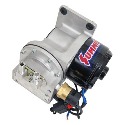 Summit Racing Electric Vacuum Pumps Sum 760152 Free Shipping On Orders Over 99 At