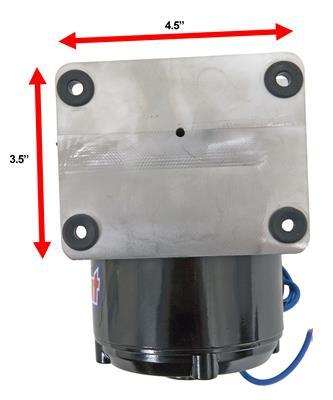 Summit Racing® Electric Vacuum Pumps SUM-760152