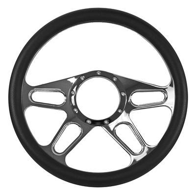 Summit Racing Steering Wheels Sum 772708