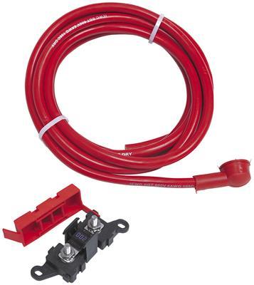 Summit Racing® Alternator Wiring Kits SUM-810004 on