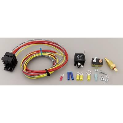 wiring electric fan relay or no nastyz28 com rh nastyz28 com